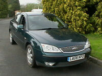 Ford Mondeo by Ted Wells Car Sales, Anlaby Hull, East Riding of Yorkshire