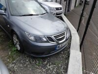 2007 (57reg) SAAB 93 Facelift Model High Miles (161,000) £995
