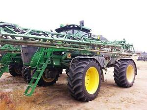 2015 John Deere R4045 Sprayer/High Clearance