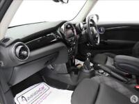 Mini Cooper S 2.0 3dr Chili/Media Pack