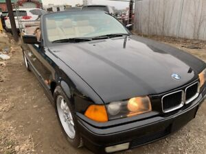 1999 BMW 328i Cabrio with 137k just in for sale at Pic N Save!