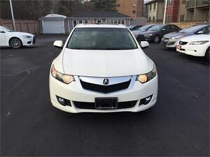 2009 Acura TSX w/Premium Pkg | CERTIFICATION AND ETEST INCLUDED Cambridge Kitchener Area image 10
