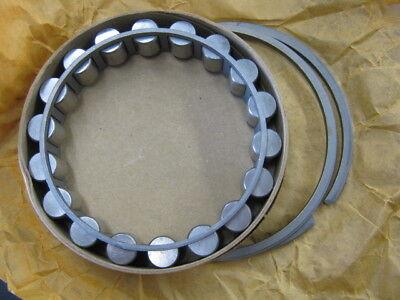 Link-belt Bearing M1217v. Yale Pn. 646372400
