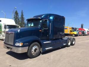 2006 International 9400 - C13 Pre Emission