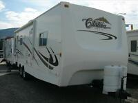 2009 Citation 26rls