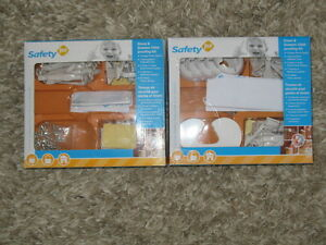 Safety First Child Proofing Kits