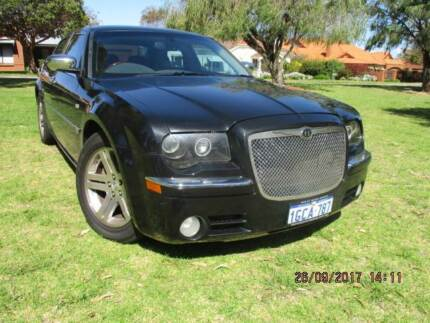 2007 Chrysler 300C Sedan Booragoon Melville Area Preview