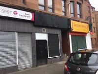 Retail Shop in Keppochill Road, Springburn - Available Now