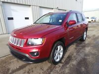 2014 Jeep Compass AWD NORTH EDITION Special - Was $22995 $125 bw
