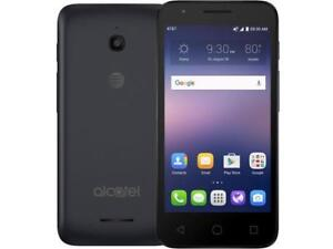 Alcatel Ideal  Neuf UnlockedDeverrouiller 99$