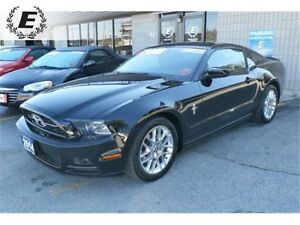 2014 Ford Mustang V6 WITH BLUETOOTH