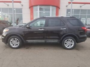 2013 Ford Explorer XLT - Bluetooth + AUX/USB, Duo- Zone Climate