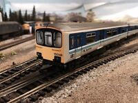 BACHMANN CLASS 150 SPRINTER UNIT DCC FITTED