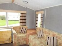 Static Caravan For Sale Here At Martello Beach Holiday Park Including 2018 SITE FEES!