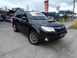 2011 Subaru Forester MY12 S-Edition 5 Speed Auto Elec Sportshift Wagon Deer Park Brimbank Area Preview