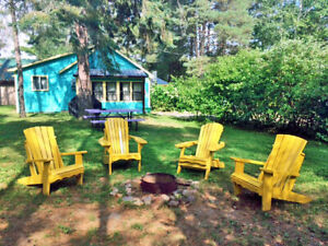 DELUXE BLUE COTTAGE! DON'T MISS OUT!!!