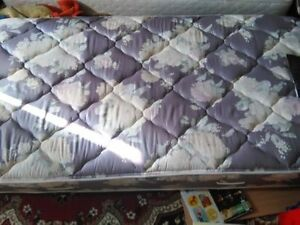 MATTRESSES IN GOOD CONDITION-PRICE REDUCED