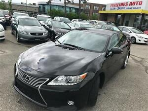 2014 Lexus ES 350 PREMIUM,NAVIGATION,CAMERA