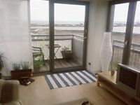 Leith/Newhaven. Lovely 2/3 bedroom flat (non HMO ) with panoramic views over Forth estuary