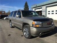 YUKON DENALI 7 PASSAGERS FULL LOAD MAGS 24 POUCES