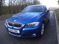 2010 BMW 330D Diesel - SE - Msport - Business Edition - M Sport - ES