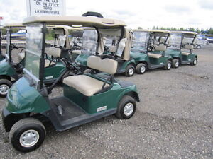 2012  EZ-GO RXV ELECTRIC GOLF CART*FINANCING AVAIL. O.A.C. Kitchener / Waterloo Kitchener Area image 6