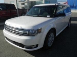 2014 Ford Flex Loaded SEL! Perfect FOR THE Whole Family