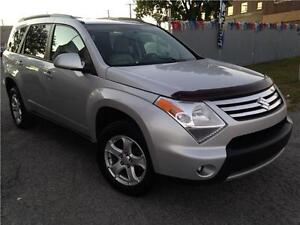 2009 Suzuki XL7 JLX FULLY LOADED ,,EXCELLENT CONDITION,,