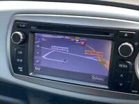 2014 Toyota Yaris 1.5 Vvt-I Hybrid Icon+ 5Dr Cvt Auto Hatchback Hybrid Automatic