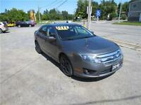 2010 Ford Fusion SE PRICE DROP!! GET APPROVED TODAY!! LOW KM!!!