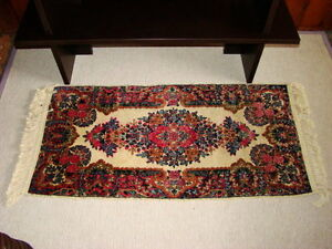 Area Carpet from Iran