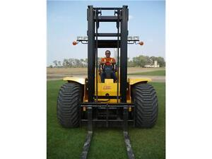 2015 NEW LOAD LIFTER AGRI-LIFTER SERIES FORKLIFT