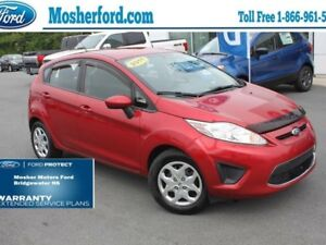 2011 Ford Fiesta SE 4dr FWD 4 Door Wagon