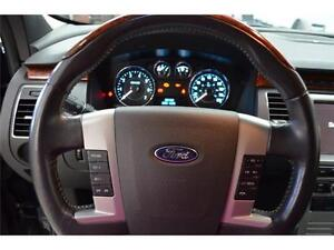 2011 Ford Flex Limited LTD - NAV**BLUETOOTH**BACKUP CAMERA Kingston Kingston Area image 12