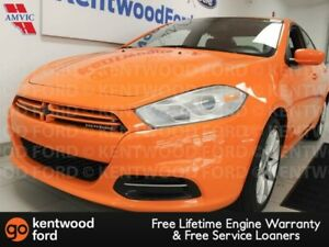 2013 Dodge Dart SXT Orange... Orange... Orange you glad I didn't