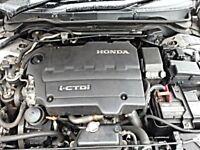 2003-2005 HONDA ACCORD 2.2 CDTi ENGINE N22A1 68,000 MILEAGE ONLY