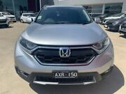 2018 Honda CR-V RW MY18 +Sport FWD Silver 1 Speed Constant Variable Wagon Ravenhall Melton Area Preview