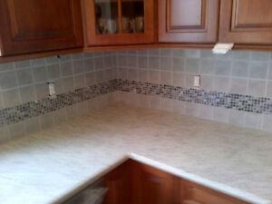 Kitchen Backsplash's/ Bathroom Ceramics Belleville Belleville Area image 6