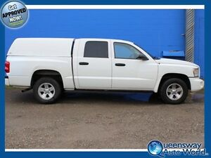 2009 Dodge Dakota 4X4 (Crew)