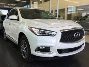 2019 Infiniti QX60 PROASSIST PACKAGE