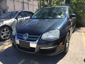 2006 Volkswagen Jetta 2.5L|SUNROOF|LOW KMS| $68 Biweekly $0 DOWN