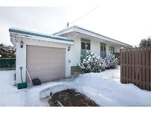 Stratified lot w/detached home
