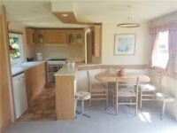 **HOLIDAY HOMES FOR SALE** NORTH YORKSHIRE, 12 MONTH PARK, STATIC CARAVANS