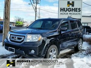 2011 Honda Pilot EX-L AWD 4X4 | 3rd row seating | alloy wheels