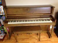 Quidoz Upright Piano