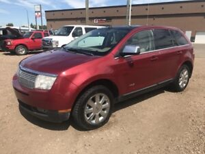 2007 LINCOLN MKX - 4 Door SUV AWD