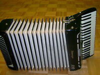 URGENT MUST SELL ACCORDION WITH FREE DELIVERY