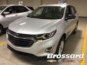 2019 Chevrolet Equinox LS