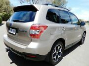 2014 Subaru Forester S4 MY14 2.5i-S Lineartronic AWD Bronze 6 Speed Constant Variable Wagon Glenelg East Holdfast Bay Preview