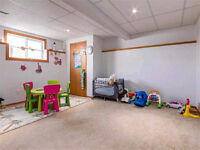 Day Care/Day Home services in Citadel, Hawkwood, Arbur Lake, NW